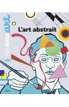 L-art abstrait