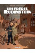 Les freres rubinstein t01 - shabbat shalom