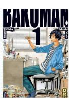 Bakuman - tome 1