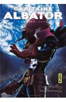 Capitaine albator dimension voyage - tome 4
