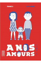 A nos amours  - tome 3
