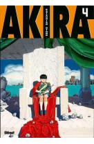 Akira (noir et blanc) - tome 04