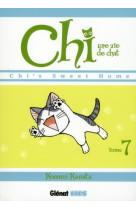 Chi - une vie de chat - tome 07