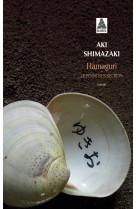 Hamaguri - le poids des secrets