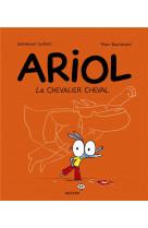 Ariol, tome 02 - le chevalier cheval