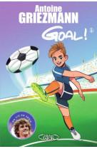 Goal ! - tome 1 coups francs et coups fourres - vol01