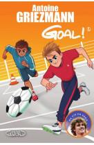 Goal ! - tome 2 un espion dans l-equipe - vol02