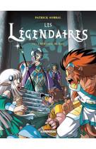 Les legendaires t14 - l-heritage du mal