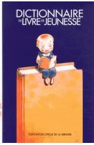 Dictionnaire du livre de jeunesse