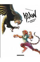 Klaw - tome 7 - operation mayhem (version normale)