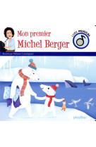 Livre musical - mon premier michel berger - audio