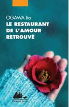 Le restaurant de l-amour retrouve