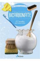 Bicarbonate - 60 recettes pour mieux vivre