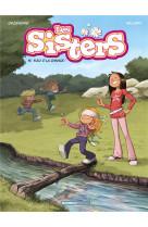 Les sisters - tome 13 - kro d-la chance