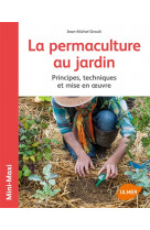 La permaculture au jardin