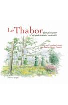 Le thabor - renaissance d-un patrimoine rennais