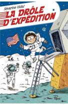 Drole d-expedition (la)