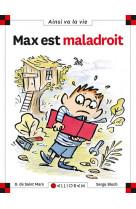 Max est maladroit - tome 29 - vol29
