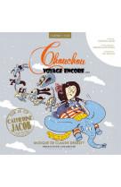 Chouchou voyage encore - musique claude debussy
