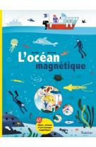 L-ocean magnetique