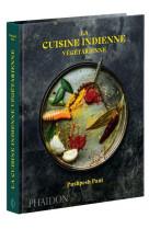 La cuisine indienne vegetarienne