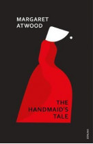 Margaret atwood the handmaid-s tale (petit format) /anglais