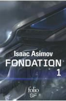 Fondation - vol01