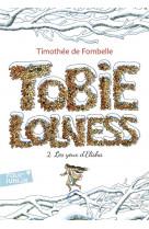 Tobie lolness - vol02 - les yeux d-elisha