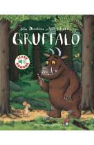 Gruffalo - livre sonore