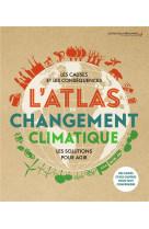 L-atlas du changement climatique