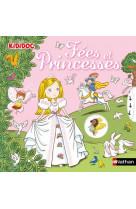 Fees et princesses - vol01