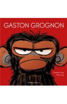 Gaston grognon - t01 - gaston grognon