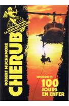 Cherub - t01 - 100 jours en enfer