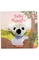 Bebe koala - audio