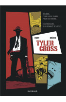 Tyler cross - tome 1 - black rock