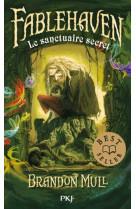 Fablehaven - tome 1 le sanctuaire secret - vol01