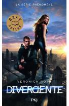 Divergente - tome 1 - vol01