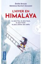 L-hiver en himalaya