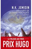 Les livres de la terre fracturee - vol03 - les cieux petrifies