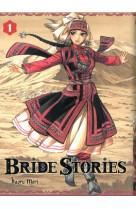 Bride stories t01 - vol01
