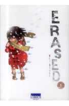 Erased t01 - vol01