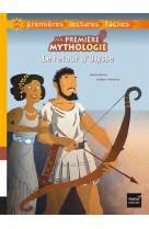 Ma premiere mythologie - t02 - ma premiere mythologie - le retour d-ulysse adapte des 6 ans