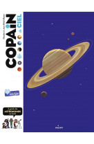 Copain du ciel - le guide des astronomes en herbe
