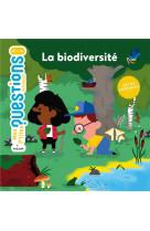 La biodiversite