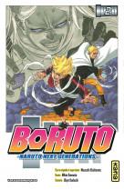 Boruto - naruto next generations - - tome 2