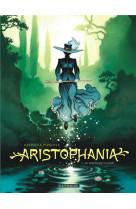 Aristophania - tome 1 - le royaume d-azur