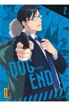 Dog end - tome 2