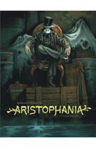 Aristophania - tome 2 - progredientes