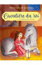 Cavaliere du roi - t04 - cavaliere du roi - accident aux ecuries