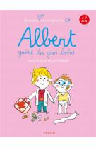 Albert - t03 - albert guerit les gros bobos